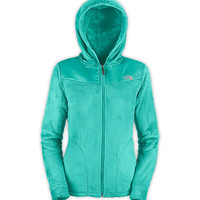 The North Face Women's Jackets & Vests WOMEN'S OSO HOODIE