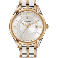 Versace - Apollo with Bicolor Bracelet