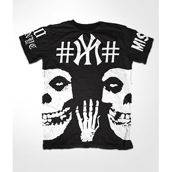 MISFITS NY BEEN TRILL KANYE WEST PYREX YEEZY