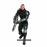 Mass Effect Series 1: Shepard Action Figure