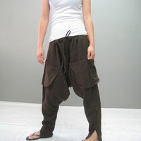 We love ninja pant by thaitee on Etsy