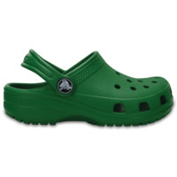 Crocs Kelly Green Classic Clog
