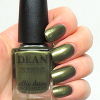 Dean - The Road So Far (Supernatural inspired nail polish) - 11ml (Full Size)