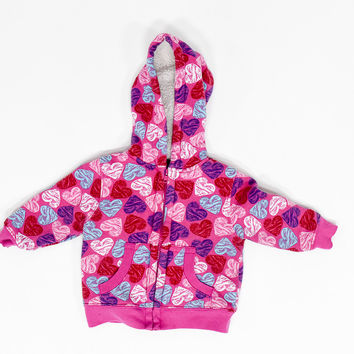 Faded Glory Baby Girl Size - 18M