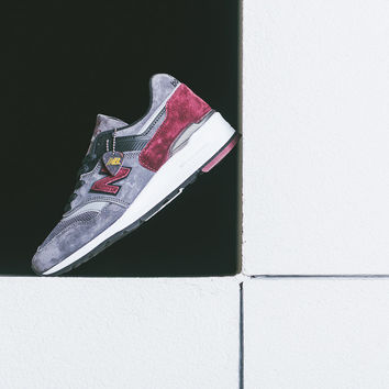 New Balance M997CCF - 'Connoissuer Guitar'