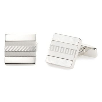 BOSS Brass Cuff Links | Nordstrom