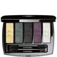 CHANEL - L'INTEMPOREL DE CHANEL EYESHADOW PALETTE
