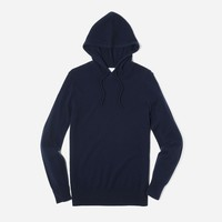 The Cashmere Hoodie