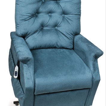 Ultracomfort Power Lift Chair Recliner, Medium Size UC-214 Leisure