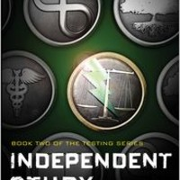 Independent Study: The Testing, Book 2, Testing Trilogy Series, Joelle Charbonneau, (9780547959207). Hardcover - Barnes & Noble