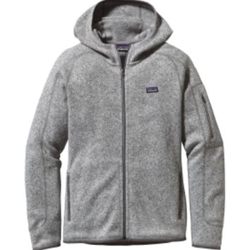 Patagonia Women's Better Sweater Full Zip Hoodie