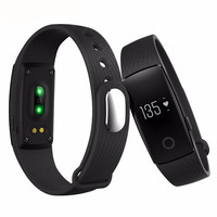 ID107 Montre Connecter Android Activity Tracker Smartband Heart Rate Smart Band VS Fit Bit Miband 2 Mi Band 1s Fitbits Bracelet