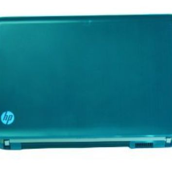 "AQUA mCover HARD Shell CASE for 15.6"" HP Pavilion DV6 6xxx series laptops"