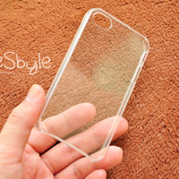 "For ""1 Piece"" of Blank or clear DIY iPhone 4 and iphone 4s case"