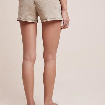 Shortie Chino Shorts