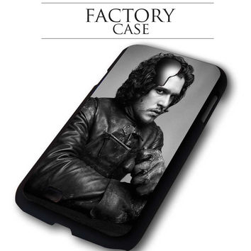 Game of Thrones Jon Snow Samsung Galaxy S3, Samsung Galaxy S4,Samsung Galaxy S5, Samsung Note 3, Samsung Note 4 case