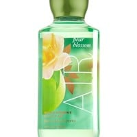 Shower Gel Pear Blossom Air