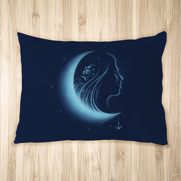 Moonlight Grace Pet Bed