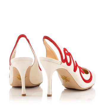 Charlotte Olympia Designer Pumps - Women's Shoes | Charlotte Olympia - LOVE SHOES