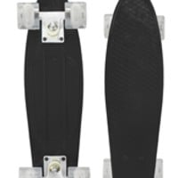 Mayhem Penny Cruiser Skateboard Complete Black LED | Mayhem Boards | Huge Spring Sale Going On NOW!