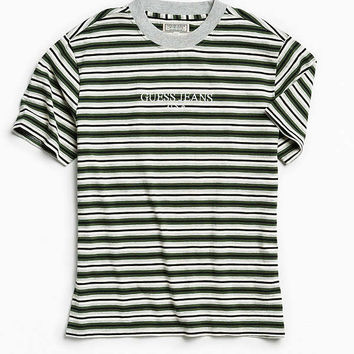 GUESS '81 Alameda Stripe Tee | Urban Outfitters