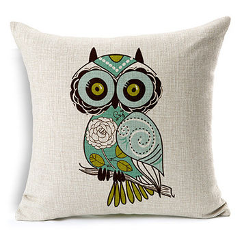 Color rush Cushion Covers for Vibrant Home Decor
