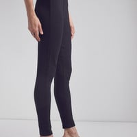 Silence + Noise High-Rise Corset Skinny Pant | Urban Outfitters