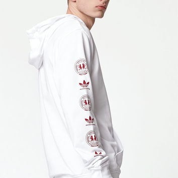 adidas Official Pullover Hoodie at PacSun.com