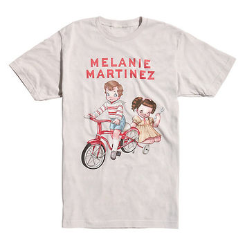 Melanie Martinez Cry Baby Tricycle T-Shirt