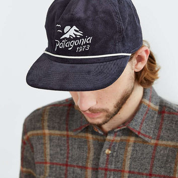 Patagonia Corduroy Strapback Hat - Urban Outfitters
