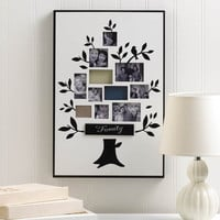 Family Tree Wall Photo Frame