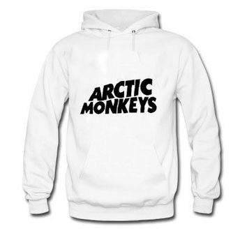 Arctic Monkeys Crewneck Sweatshirt - English Indie rock - Arctic Monkeys Shirt hoodie trendis.