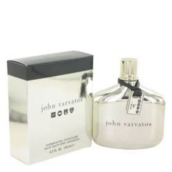 John Varvatos Platinum Eau De Toilette Spray By John Varvatos
