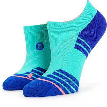 Stance Move Low Athletic No Show Socks
