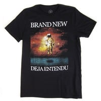 Brand New: Deja Entendu Shirt - Black
