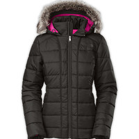 The North Face Women's Jackets & Vests INSULATED WOMEN'S GOTHAM DOWN JACKET