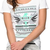 Empyre Tribal Bird T-Shirt