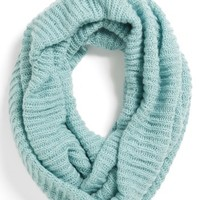 BP. Ribbed Infinity Scarf (Juniors) | Nordstrom