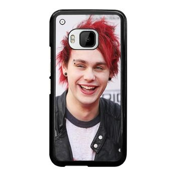 FIVE SECONDS OF SUMMER MICHAEL CLIFFORD 5SOS HTC One M9 Case Cover