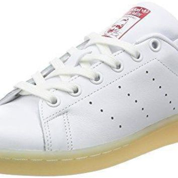 Adidas Originals Stan Smith W womens Trainers Sneakers Shoes (us 8, Off White (Ftwwht/