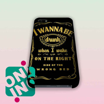 Ed Sheeran Drunk Lyrics iPhone Case Cover | iPhone 4s | iPhone 5s | iPhone 5c | iPhone 6 | iPhone 6 Plus | Samsung Galaxy S3 | Samsung Galaxy S4 | Samsung Galaxy S5
