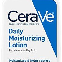 Dry Skin Daily Moisturizing Lotion
