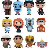 Funko POP Disney Series 5 Completed Set of 12