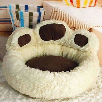 Luxury Princess Pet Bed With Pillow Blanket Dog Bed Cat Bed Pad Sofa Dog House Nest Sleep Cushion Kennel Mascot
