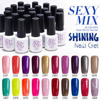 Shining UV Gel Polish