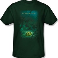 Lord of the Rings - Lost Ring Men's T-Shirt