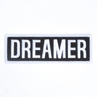 Glamour Kills Clothing - DREAMER PATCH