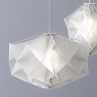 Albedo Suspension Lamp | Fontana Arte | Novelties | AmbienteDirect.com