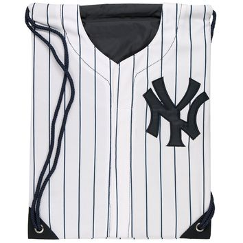New York Yankees - Uniform Jersey Mesh Backsack