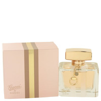 Gucci (new) By Gucci Eau De Toilette Spray 2.5 Oz